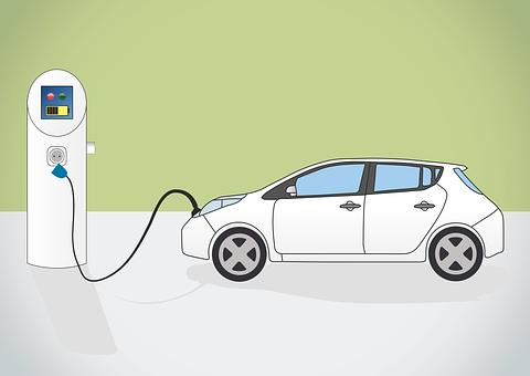 Az elektromos autószerviz működése